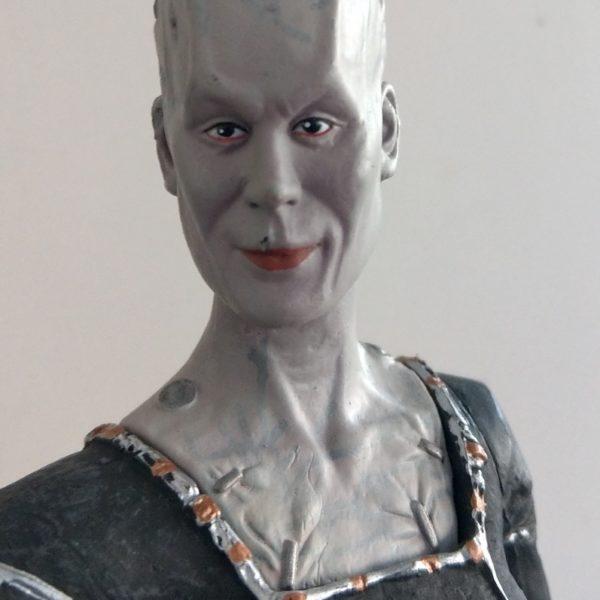 Borg-Queen - Femmes Fatales - Diamond Select