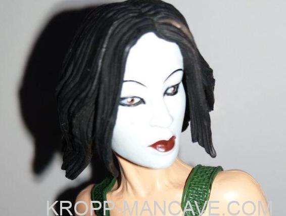 Kabuki - Femme Fatales - Diamond Select