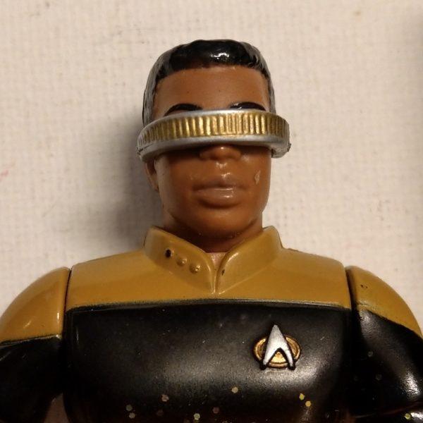 65433 - Lt. Commander Geordi LaForge