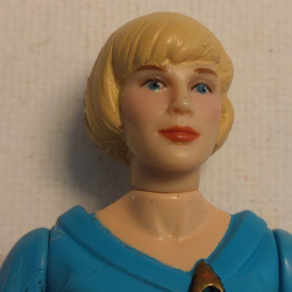 65441 - Nurse Christine Chapel