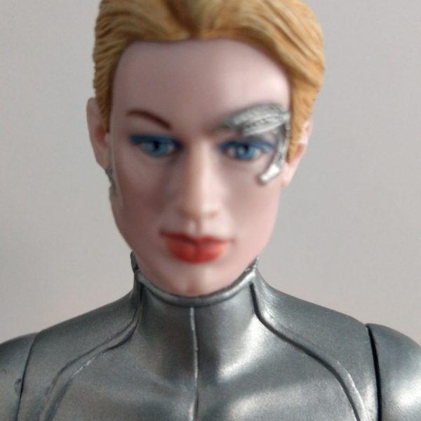 Seven of Nine - Femmes Fatales - Diamond Select