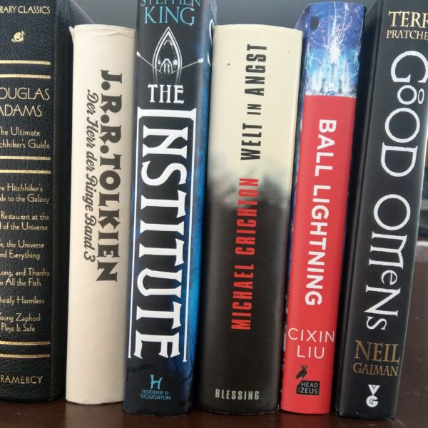 Books - Others