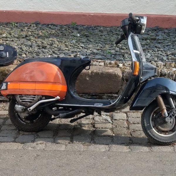 1995 - Vespa PX80