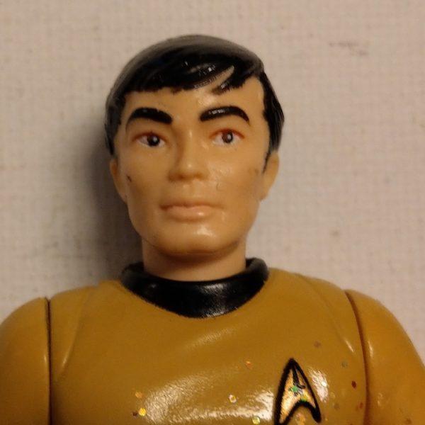 65232 -  Lt. Hikaru Sulu