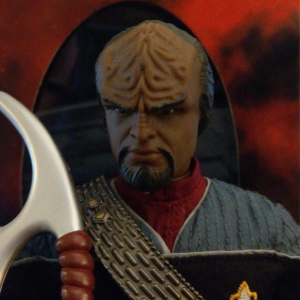 LT. Commander Worf - 1999 - Star Trek Insurrection - 65073